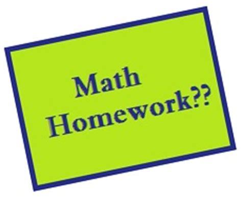 Maths homework year 4 problem solving