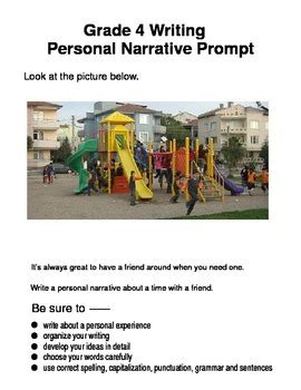 Narrative Essay Sample for College Students